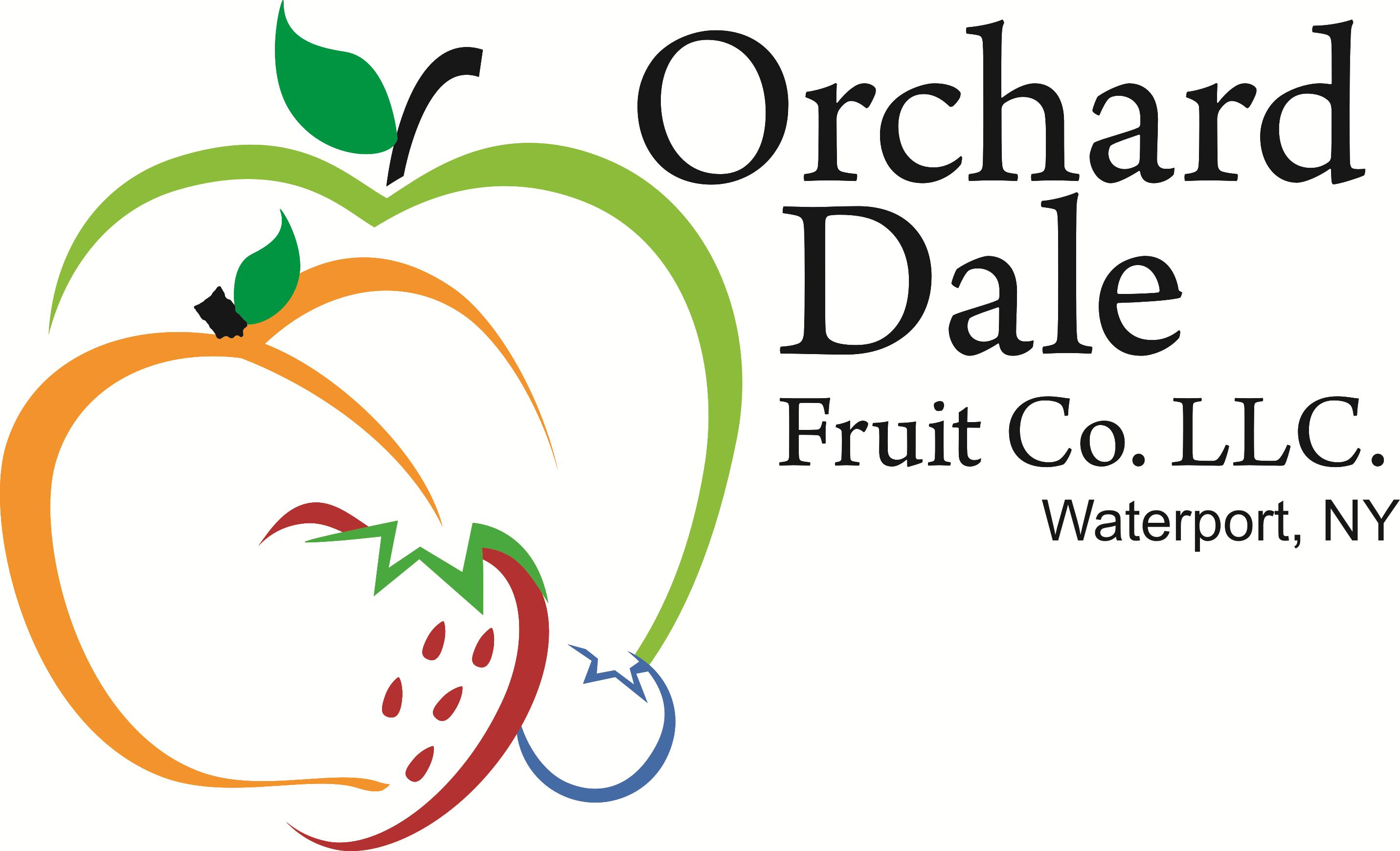 Fruit Logos