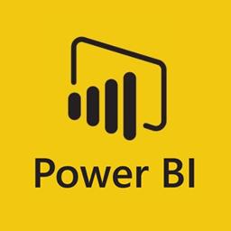 Power Bi Logos