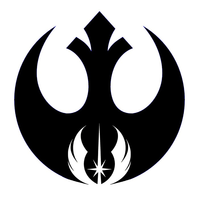 Jedi Logos