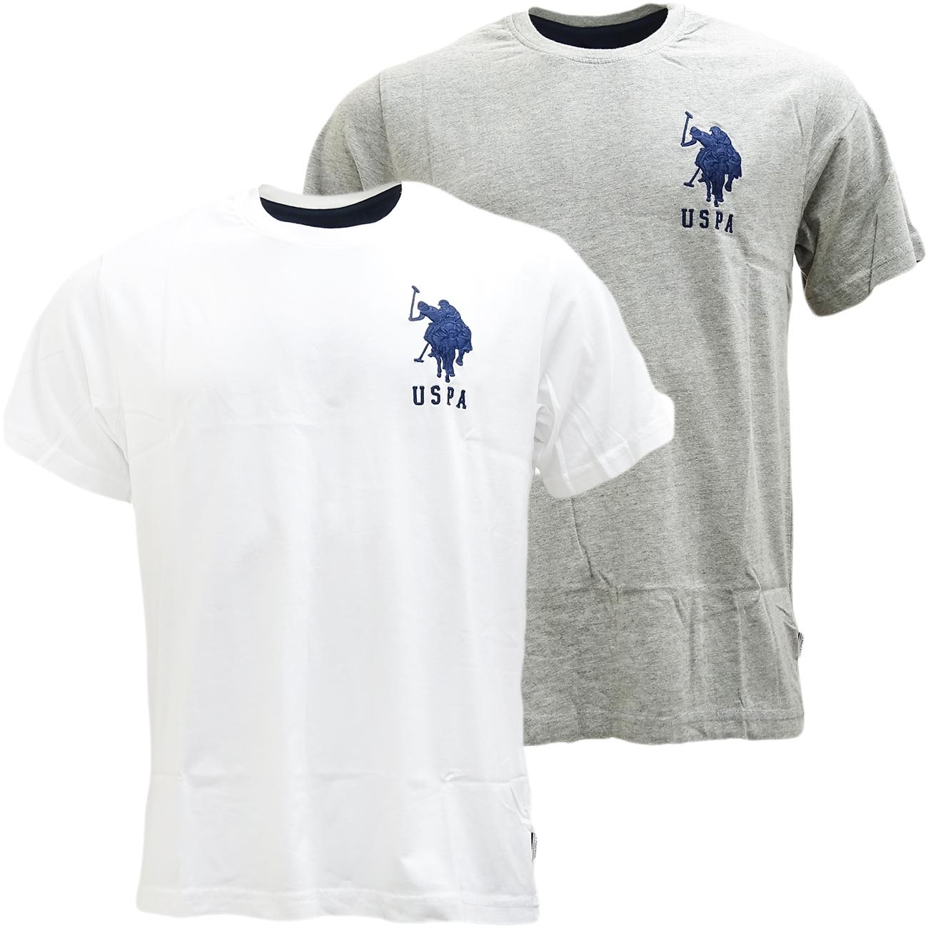 Us Polo Assn Logos