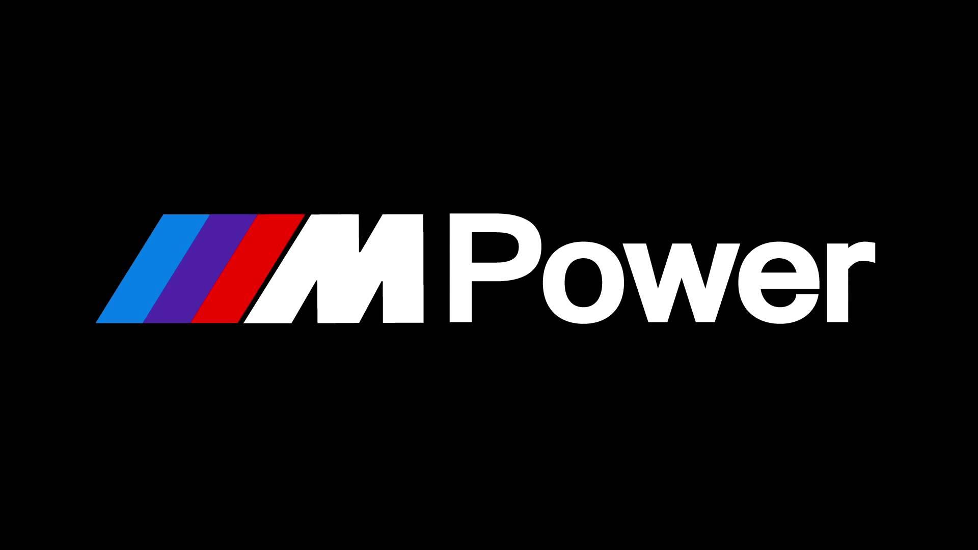 m power logos m power logos