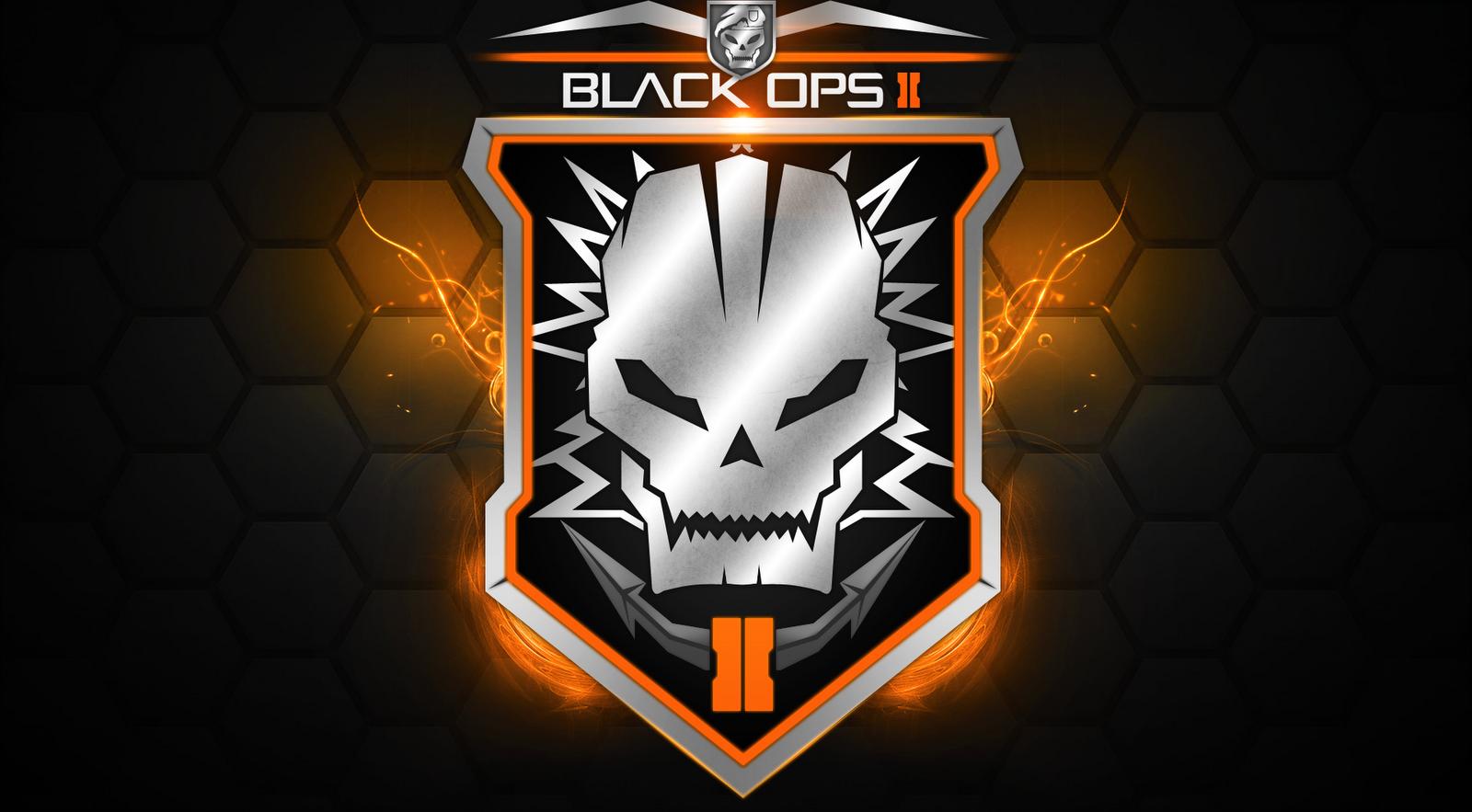 Black ops Logos