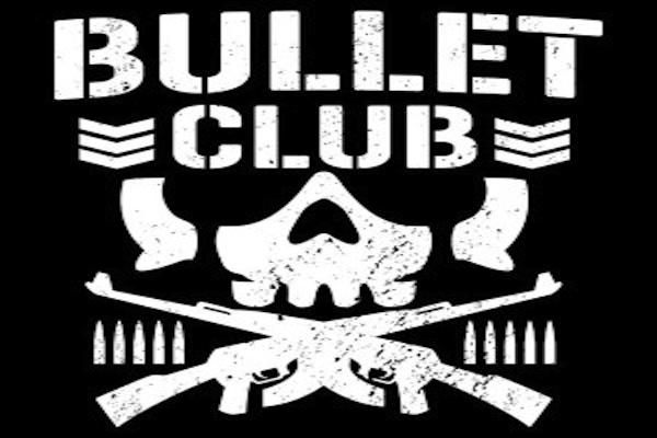 bullet club logos
