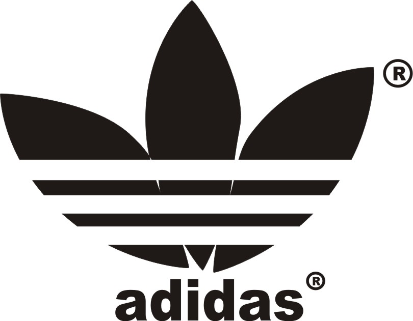 How To Draw Adidas Logos