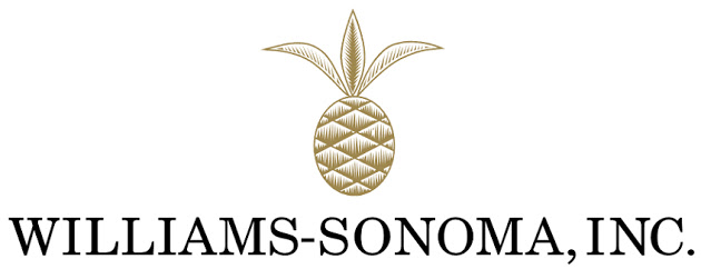 Williams Sonoma Logos