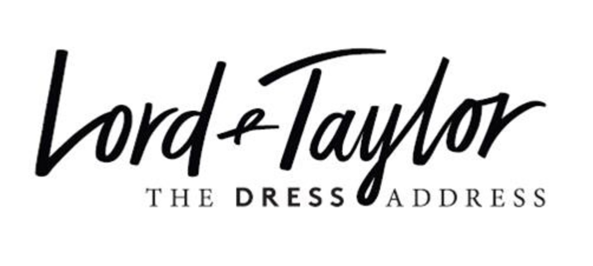 graphic relating to Lord and Taylor Printable Coupon known as Lord and taylor Emblems