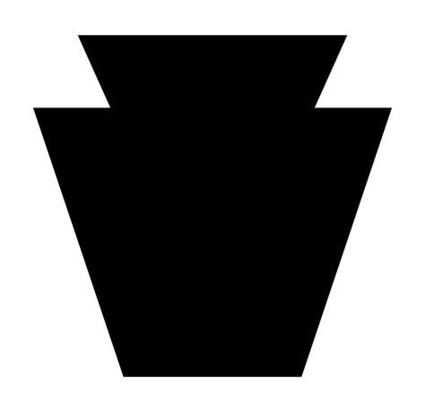 Keystone Symbols