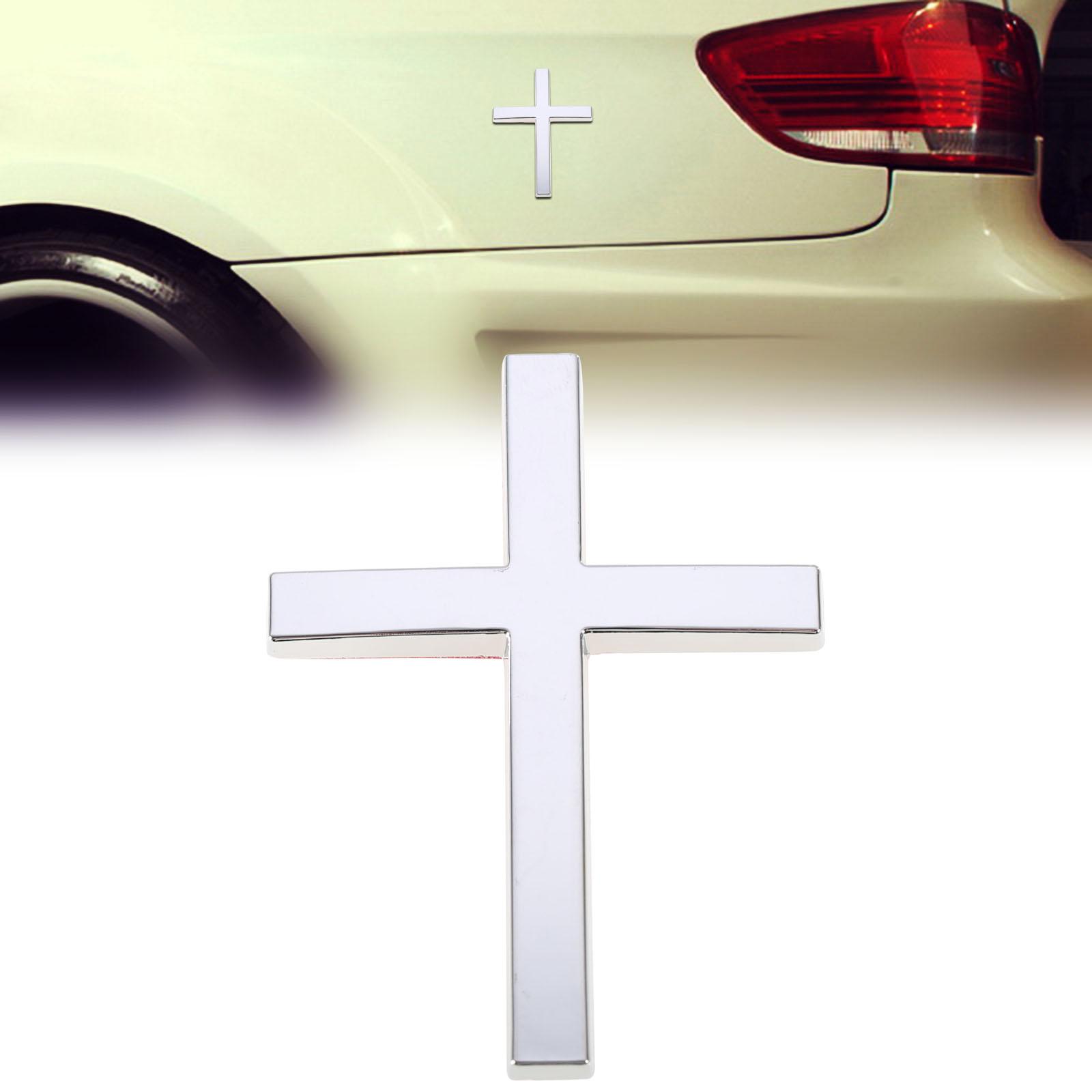 Cross car Logos