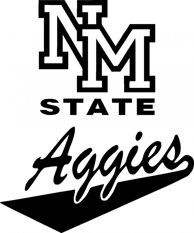 Nmsu Logos