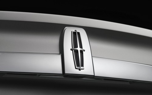 Lincoln Car Logos