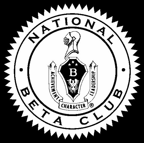Senior beta club Logos