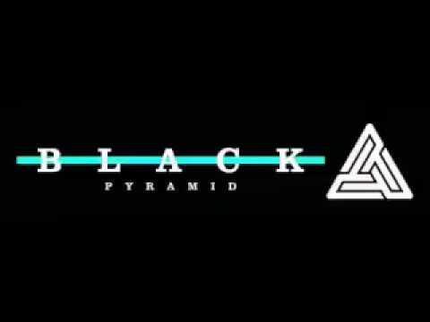 Chris brown black pyramid Logos