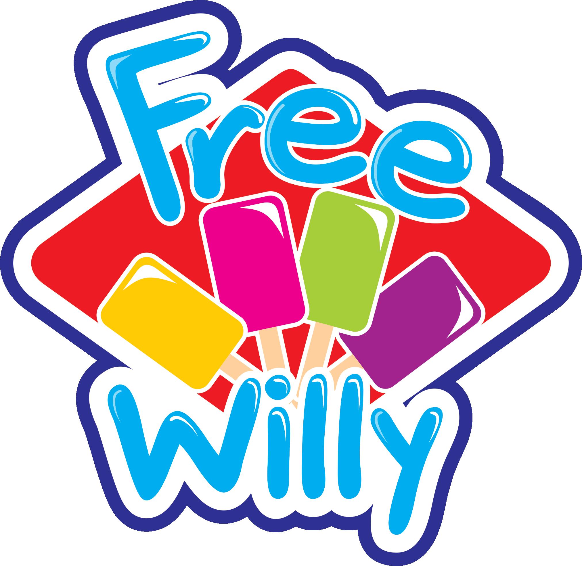 Free Willy Logos