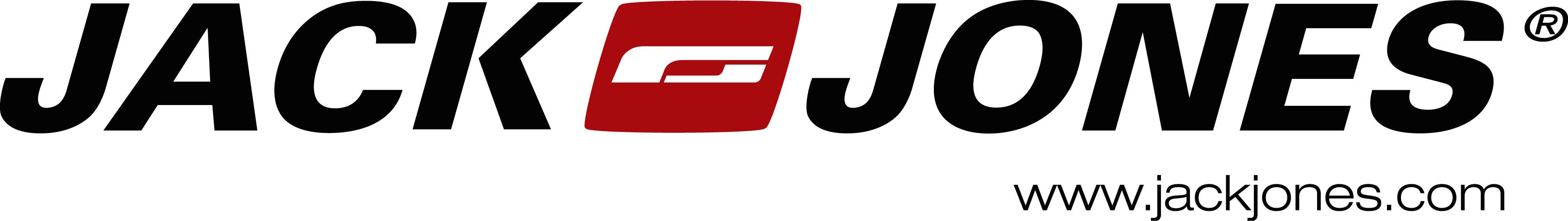 Sonderrabatt spätester Verkauf dauerhafte Modellierung Jack n jones Logos