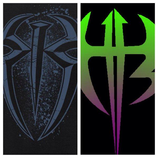 Hardy Boyz Logos