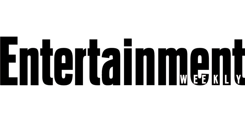 entertainment weekly logos