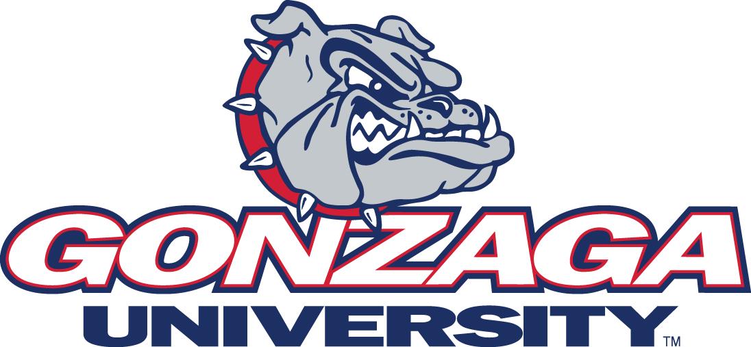 Gonzaga basketball Logos