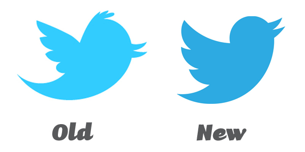 Twitter official Logos