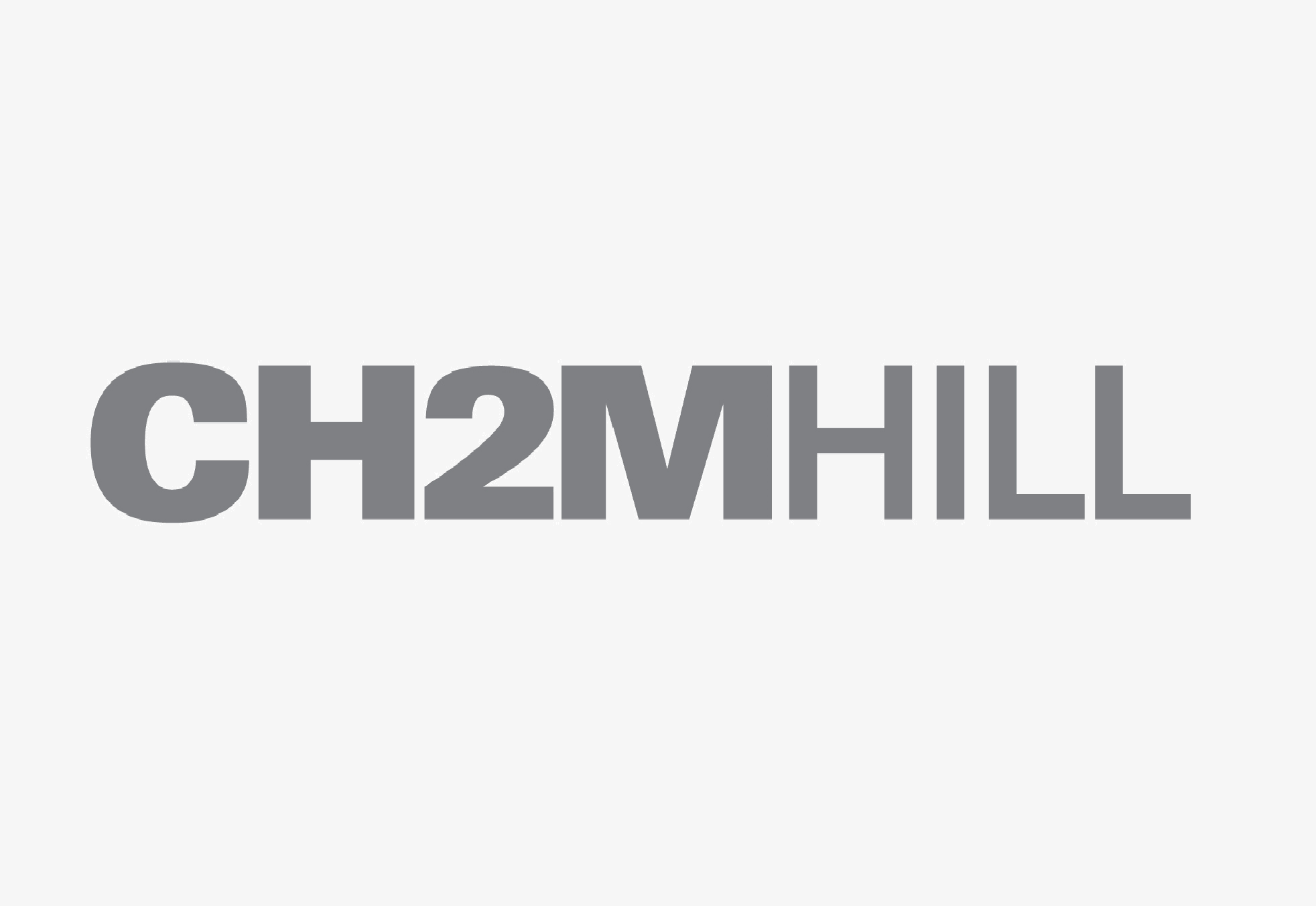 ch2m logos