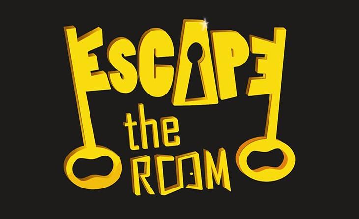 Resultado de imagen de logo de escape room