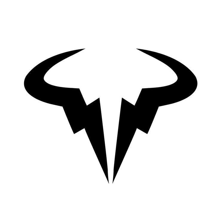 Rafael Nadal Logos