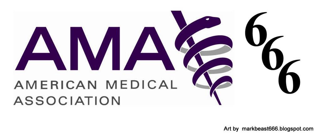 American Medical Association Logos