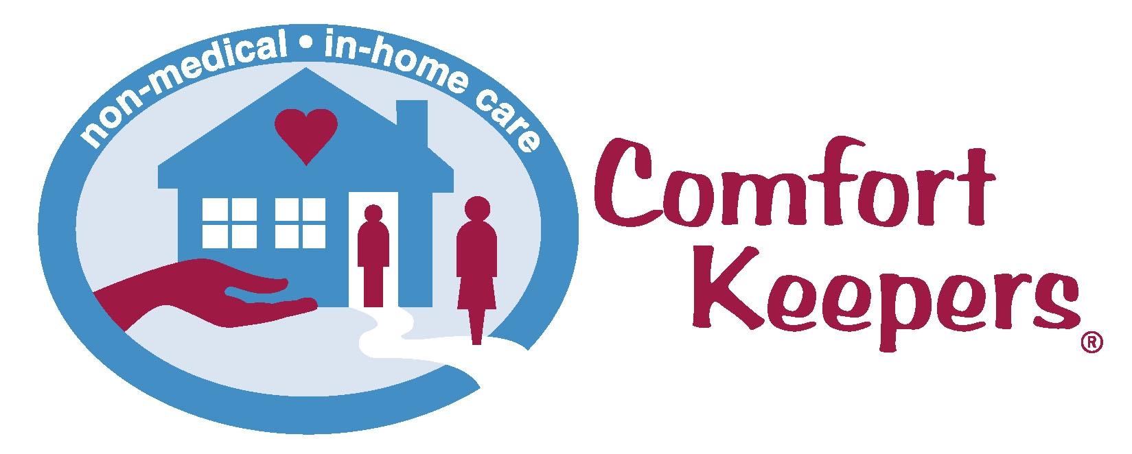 Comfort Keepers Logos