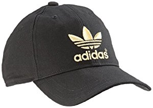 Adidas hat gold Logos a0eb0dc20a5