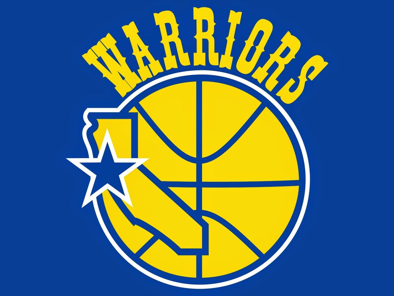 online store 192e4 b6e70 Warriors retro Logos