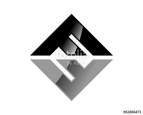 diamond shaped logos