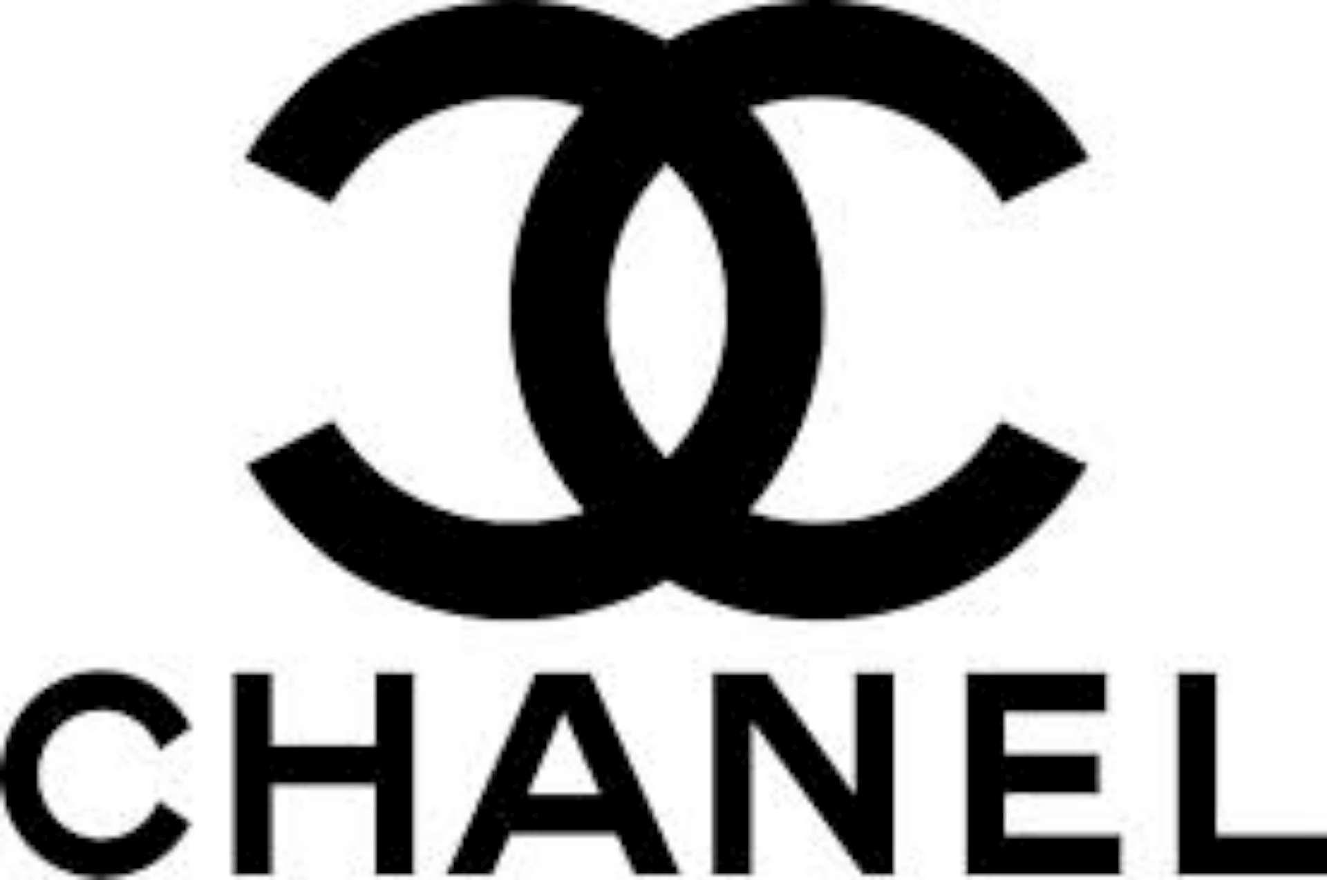 Chanel Logo HD W Paper