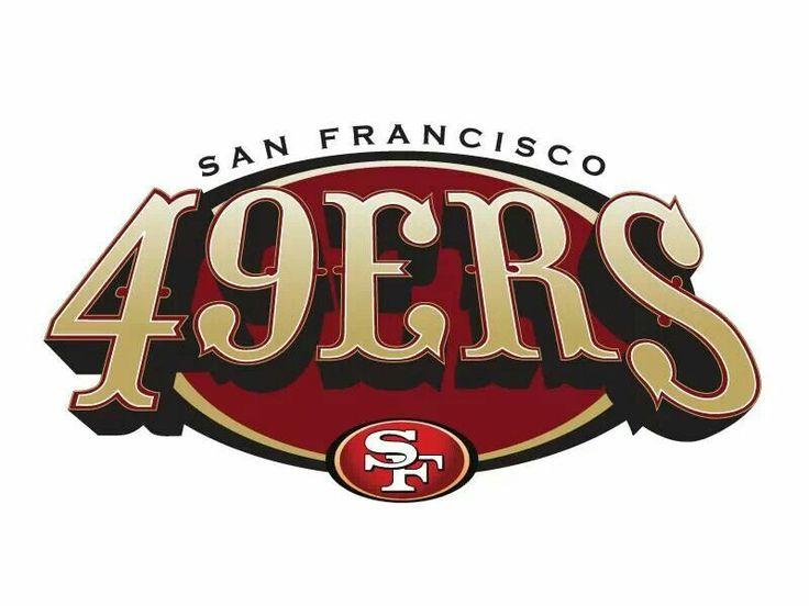 San Francisco 49ers Logos