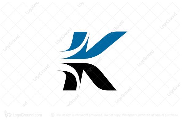 Letter K Logos