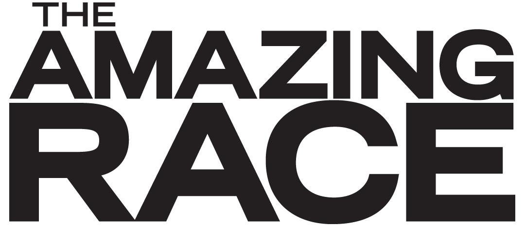 Amazing race Logos