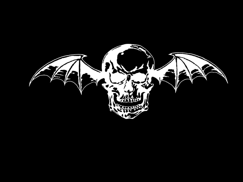 Avenged sevenfold logos
