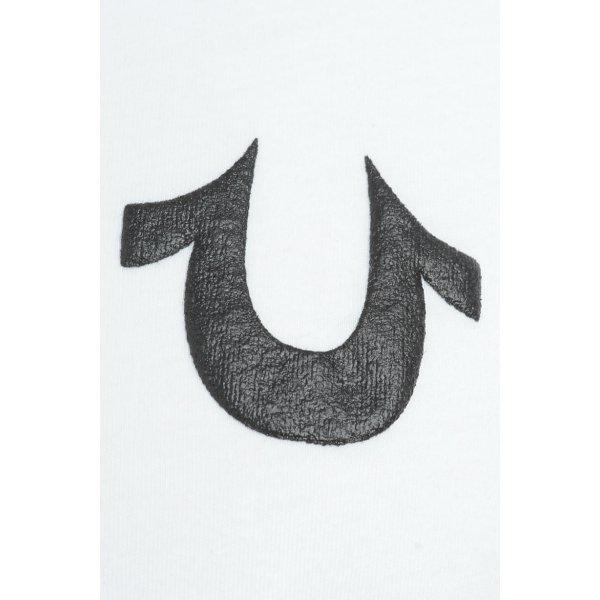 True Religion Horseshoe Logos