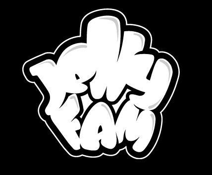 Jelly Fam Logos