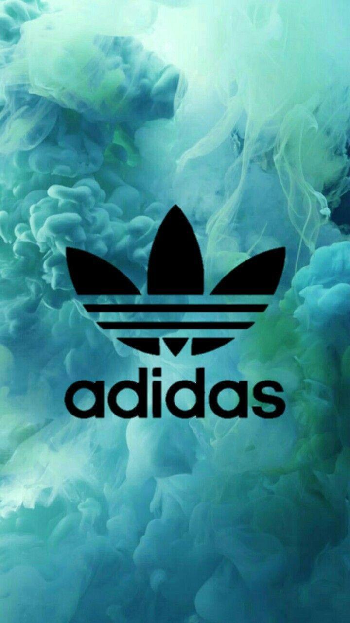 Galaxy Adidas Logos