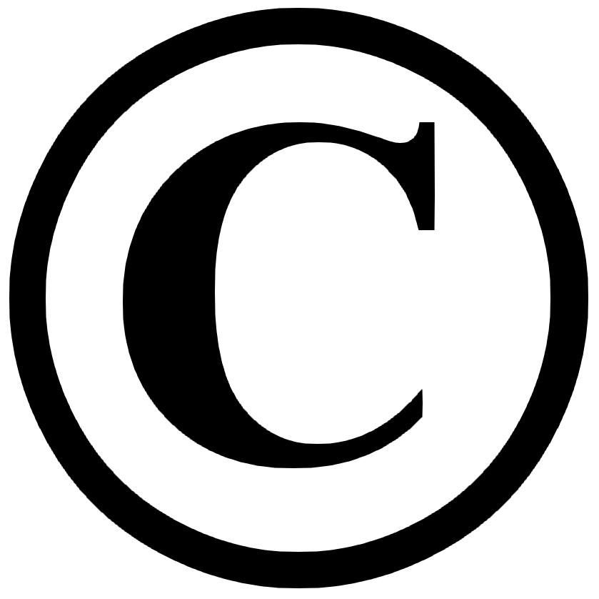 """Résultat de recherche d'images pour """"logo copyright"""""""