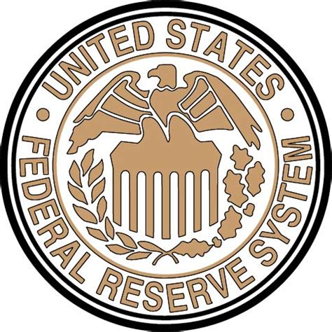 Us Federal Reserve Logos