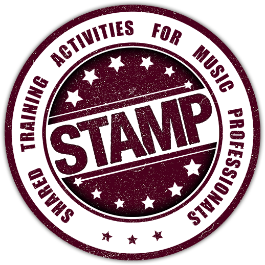STAMP Shared Training Activities For Music Professionals