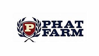 phat farm logos rh logolynx com Phat Farm Clothing phat farm colorblock rain shell jacket