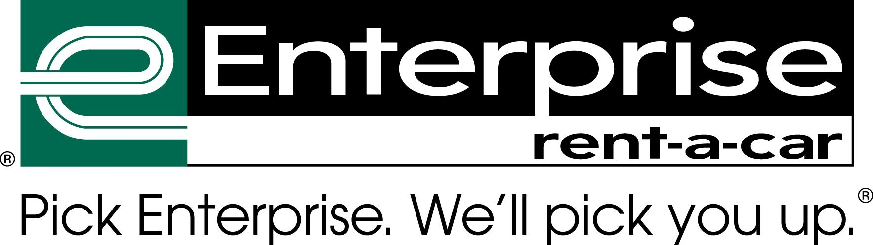Enterprise Rent A Car Logos
