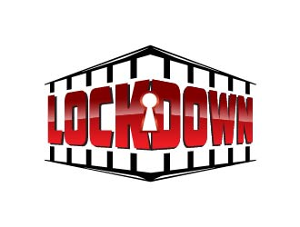 Lockdown Logos