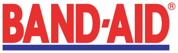 Band aid Logos