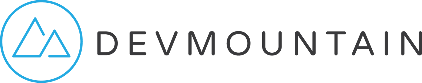 Dev Mountain Developer