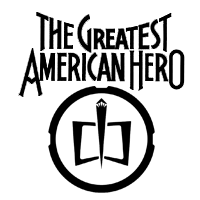 greatest american hero logos Best Superhero Logos the greatest american hero theme song mp3