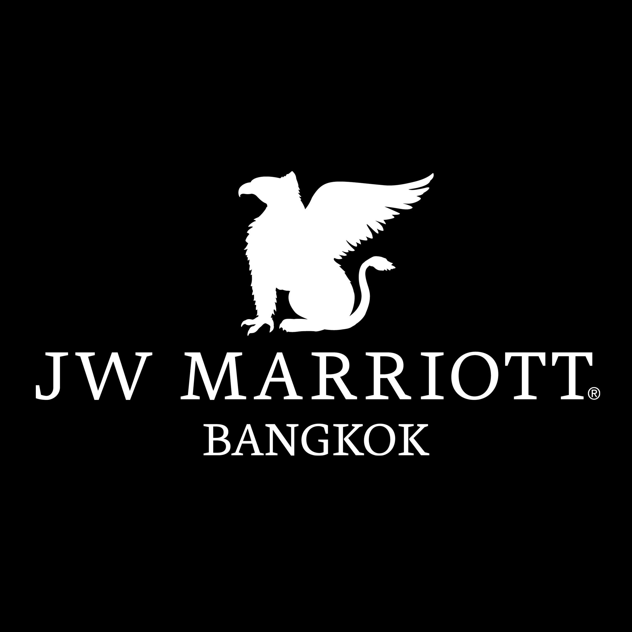 Jw Marriott Logos