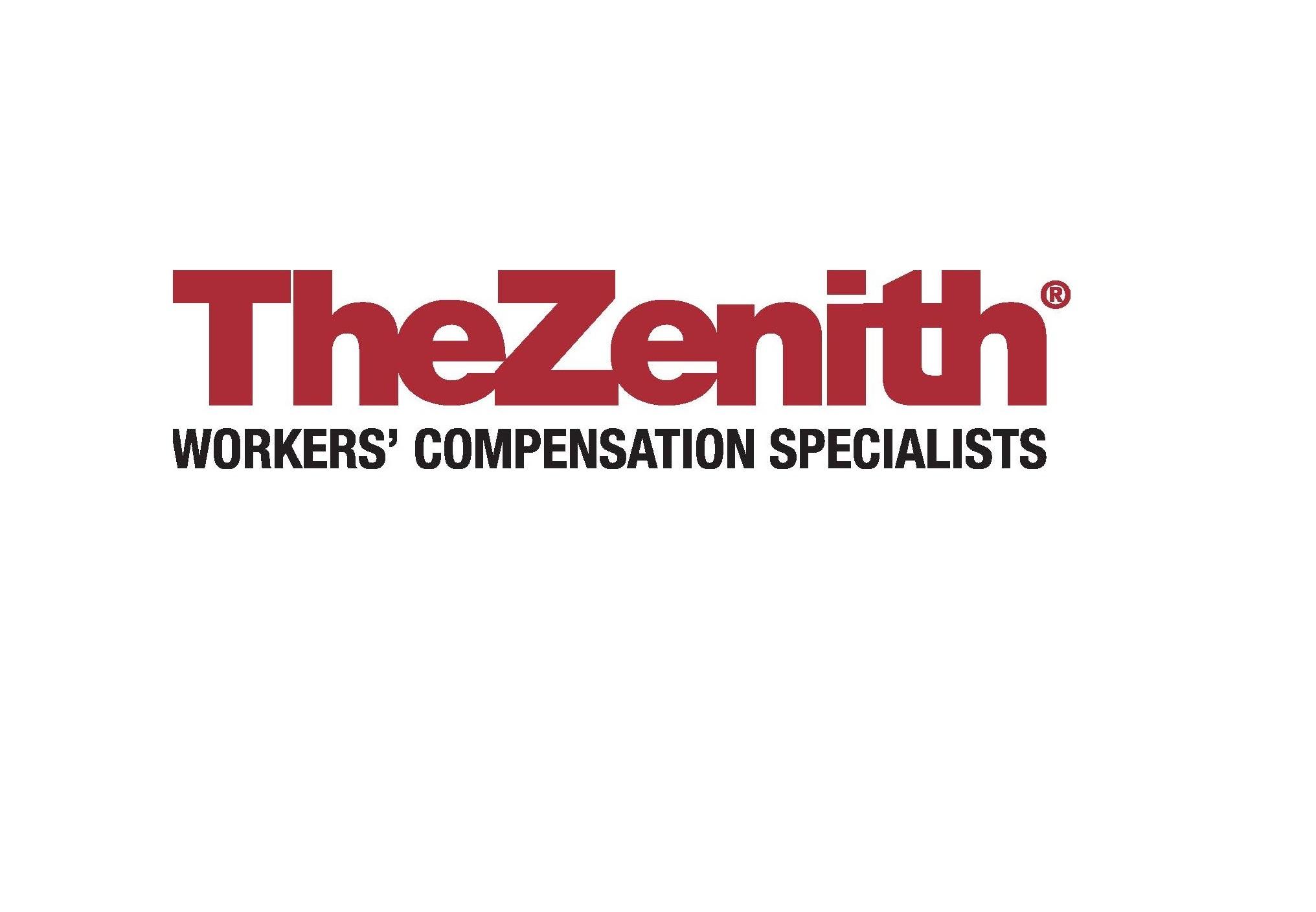 Zenith Insurance Logos