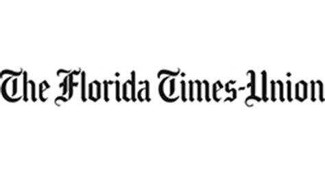 Florida times union Logos